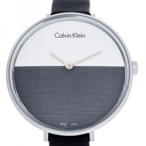 Ceas Dama Calvin Klein Rise K7A231C311