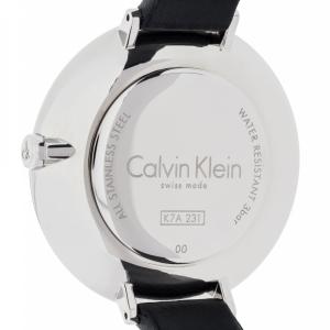 Ceas Dama Calvin Klein Rise K7A231C37