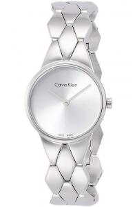 Ceas Dama Calvin Klein Snake K6E231460