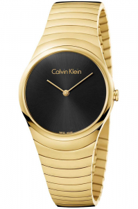 Ceas Dama Calvin Klein Whirl K8A235410