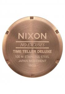Ceas Barbati NIXON Time Teller Deluxe A922 8973