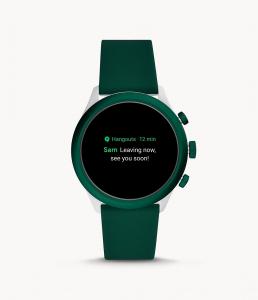Ceas Fossil Sport Smartwatch9