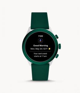 Ceas Fossil Sport Smartwatch8