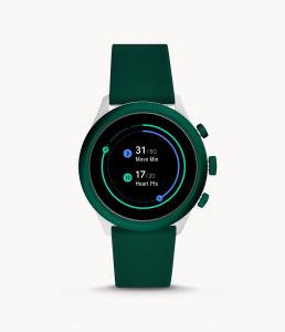 Ceas Fossil Sport Smartwatch6