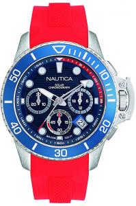 Ceas Nautica Bayside Chrono Solar NAPBSC9030