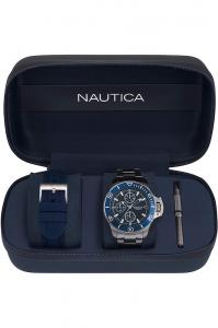 Ceas Nautica Chronograph Bayside NAPBYS006 (Set)2