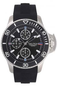 Ceas Nautica Chronograph Bayside NAPBYS007 (Set) [0]
