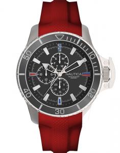 Ceas Nautica Chronograph Bayside NAPBYS007 (Set) [1]