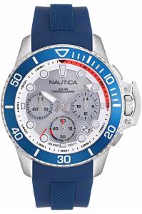 Ceas Nautica Bayside Chrono Solar NAPBSC9050