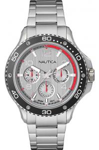 Ceas Nautica Chronograph Pier 25 NAPP25005 [0]