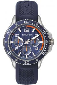 Ceas Nautica Chronograph Pier 25 NAPP250020