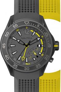 Ceas pentru scufundari Nautica Breakwater (Set) [0]