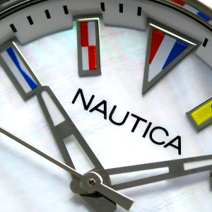 Ceas Nautica Porthole (Set)8