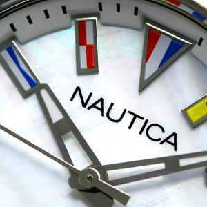 Ceas Nautica Porthole (Set)6