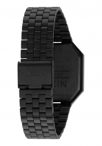 Ceas NIXON Re-Run , All Black2
