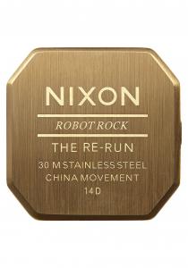 Ceas NIXON Re-Run3