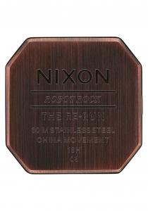 Ceas NIXON Re-Run [3]