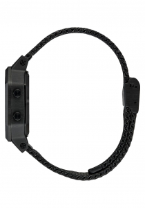 Ceas NIXON SIREN MILANESE , 36 MM , All Black1