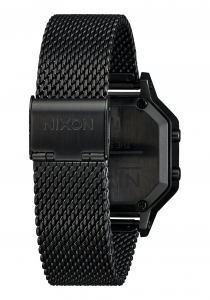 Ceas NIXON SIREN MILANESE , 36 MM , All Black2
