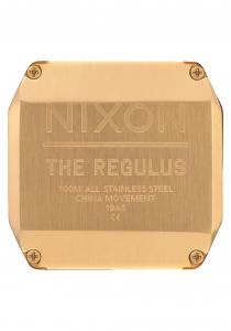 Ceas NIXON REGULUS SS ,  All Gold3