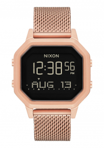 Ceas NIXON SIREN MILANESE , 36 MM , All Rose Gold0