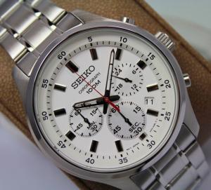 Ceas Seiko Chronograph SKS583P13