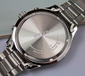 Ceas Seiko Chronograph SKS583P16