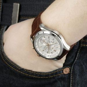 Ceas Seiko Chronograph Perpetual Calendar SPC129P12