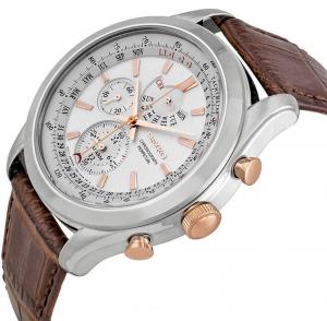 Ceas Seiko Chronograph Perpetual Calendar SPC129P11