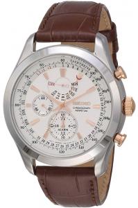 Ceas Seiko Chronograph Perpetual Calendar SPC129P10