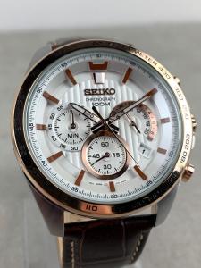 Ceas Seiko Chronograph SSB306P12