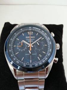 Ceas Seiko SPORTS Cronograph SSB091P1 [2]