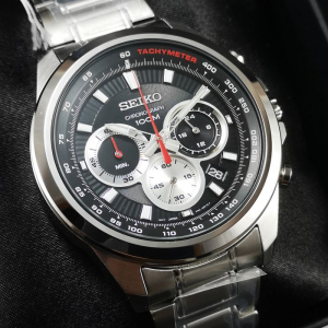 Ceas Seiko SPORTS Cronograph SSB241P1 [2]