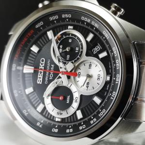 Ceas Seiko SPORTS Cronograph SSB241P1 [3]