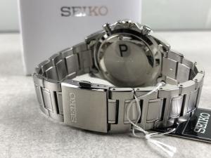 Ceas Seiko Chronograph SSB243P17