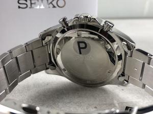 Ceas Seiko Chronograph SSB243P18