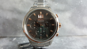 Ceas Seiko Chronograph SPC151P14