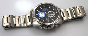 Ceas Seiko Chronograph SSB257P13
