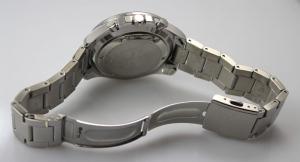 Ceas Seiko Chronograph SSB257P15