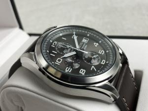 Ceas Seiko Cronograph SSB275P1 [4]