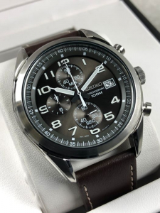 Ceas Seiko Chronograph SSB275P12