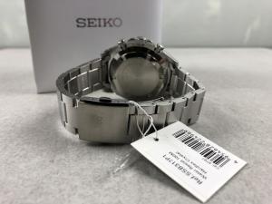 Ceas Seiko Chronograph SSB317P17