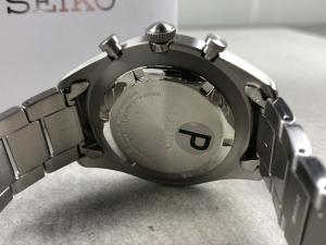 Ceas Seiko Chronograph SSB269P17