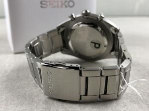 Ceas Seiko Chronograph SSB269P16