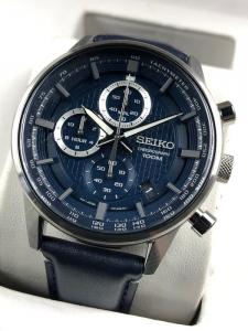 Ceas Seiko Chronograph SSB333P11