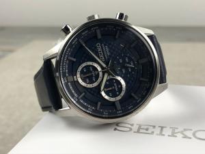 Ceas Seiko Chronograph SSB333P16