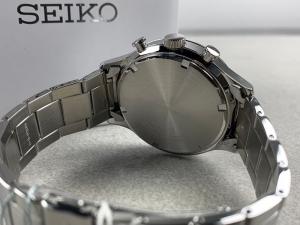 Ceas Seiko Chronograph SSB337P18
