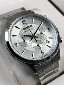 Ceas Seiko Chronograph SSB337P13