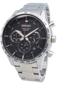 Ceas Seiko Chronograph SSB355P10