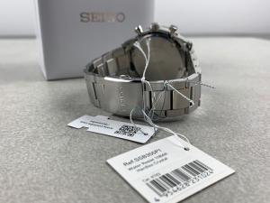 Ceas Seiko Chronograph SSB355P17